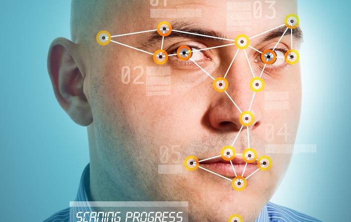 Librería JavaScript para detección facial