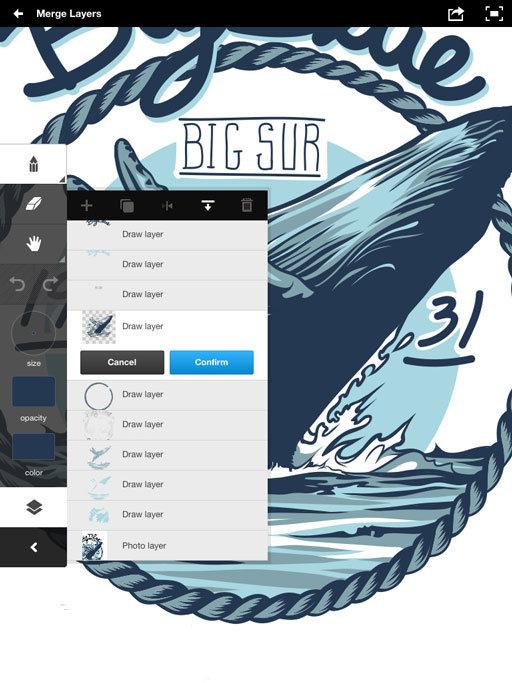 Aplicaciones para iPad perfectas para diseñadores adobe ideas