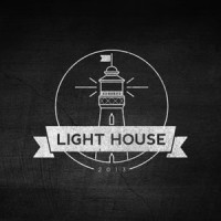 diseños de logos light house