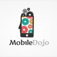 diseños de logos mobile dojo