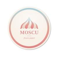 diseños de logos moscu