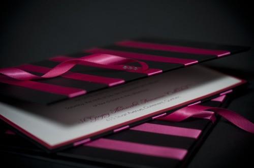 tarjetas de invitaciones para boda 11