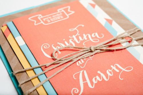 ejemplos de invitaciones para bodas 4
