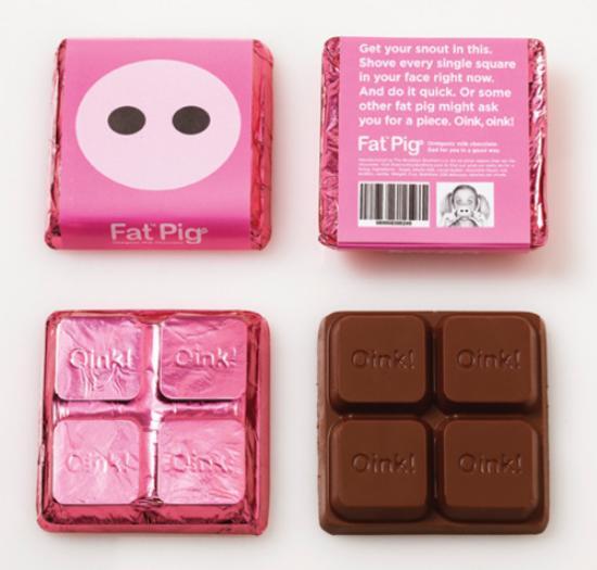 empaques de chocolate 16