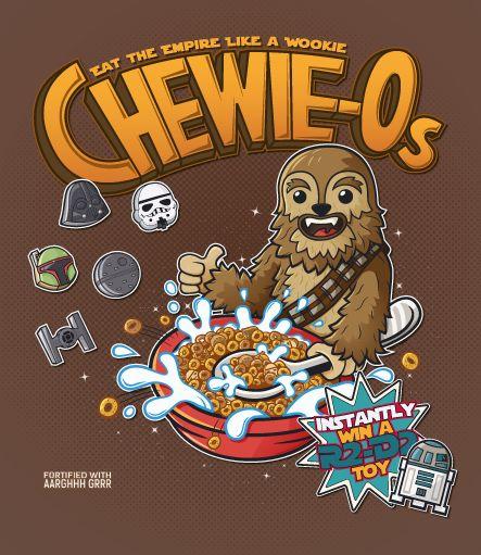 ilustración chewie-os