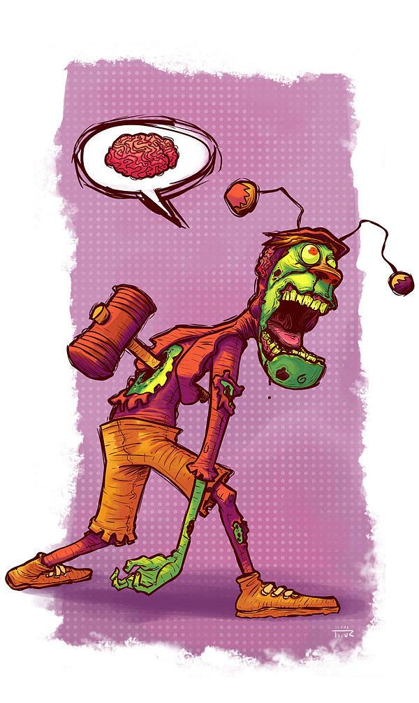 ilustraciones chapulin colorado