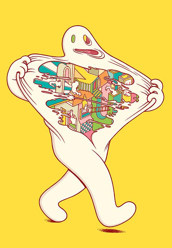 ilustraciones whats inside 4