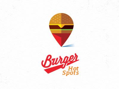 Burger HotSpots