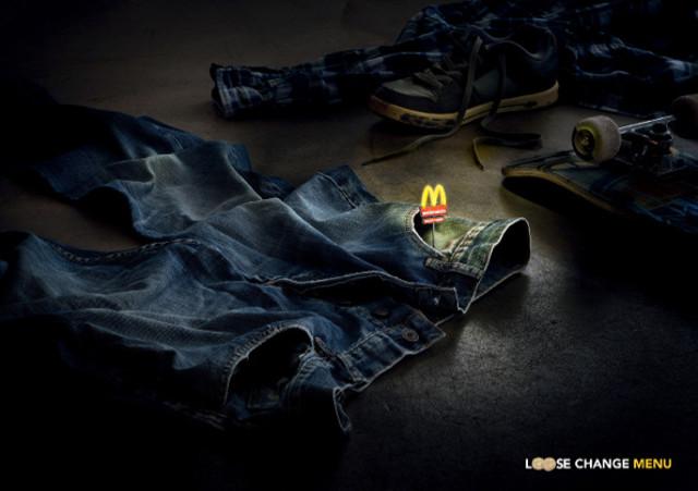 nueva publicidad de mcdonalds