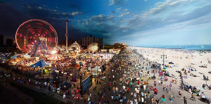 nueva york playas