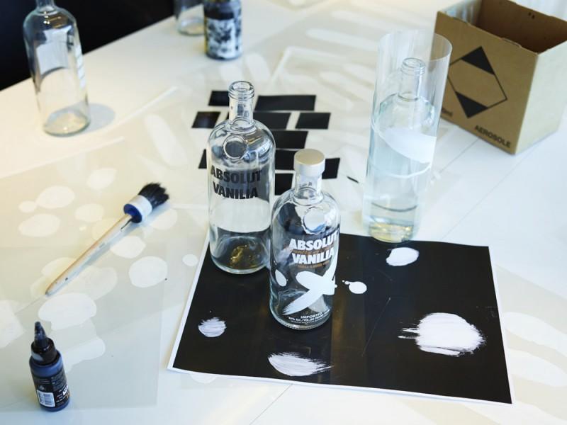 proceso diseño vodka absolut 1