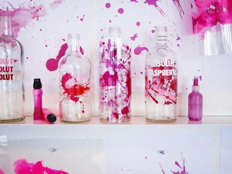 proceso diseño vodka absolut 2