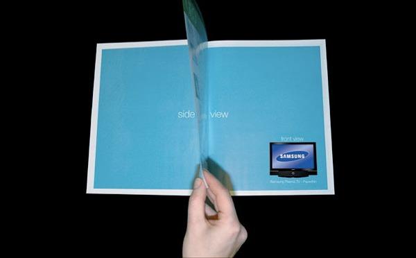 Plantallas Samsung Slim