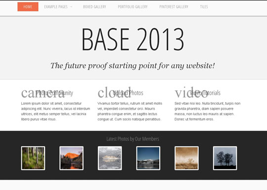 Base 2013