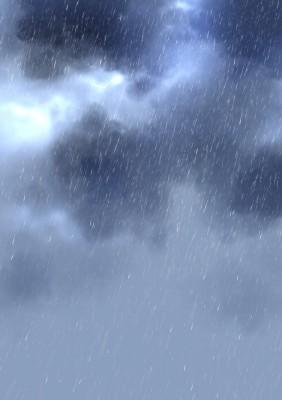 Brushes de lluvia