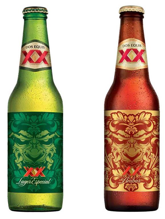 cervezas XX Lager
