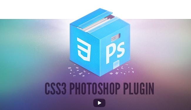exportar capas de Photoshop a CSS3