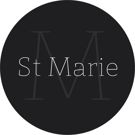 St Marie