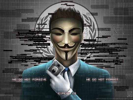 ilustraciones anonymous