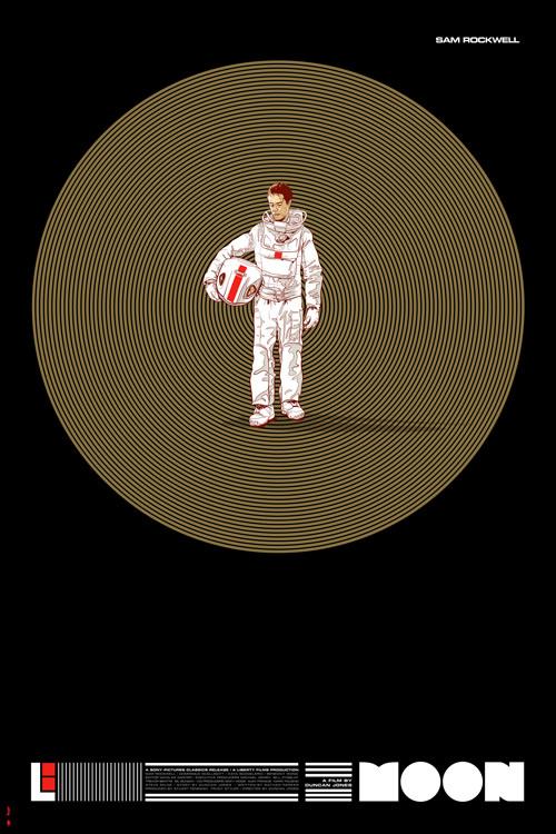ilustraciones moon