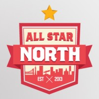 logos futbol all star north