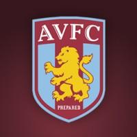 logos futbol aston villa