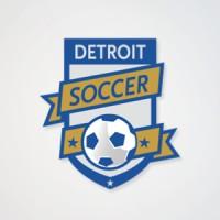 logos futbol detroit soccer