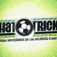 logos futbol hat trick