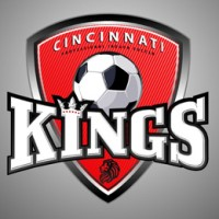 logos futbol kings soccer