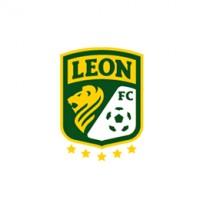 logos futbol leon fc
