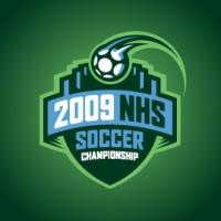 logos futbol nhs 2009