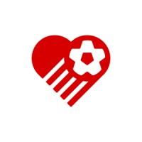 logos futbol play soccer to give