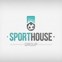 logos futbol sport house