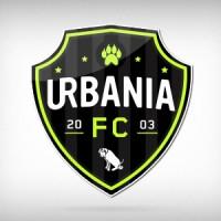 logos futbol urbania fc