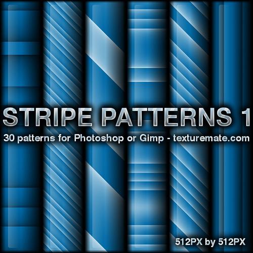 30 patrones de lineas