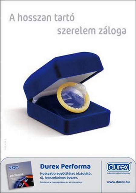 publicidad de condones durex 2