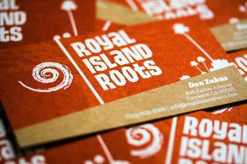 Royal Island Roots