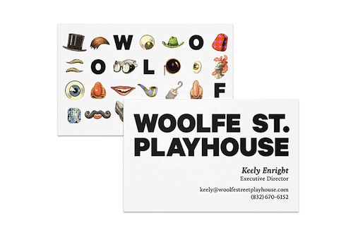Woolfe Street Playhouse