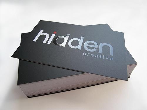 Hidden creative