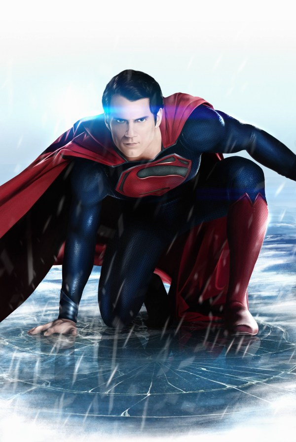 Poster de Superman