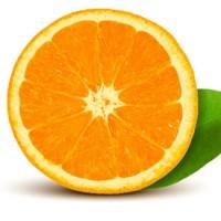 tutoriales illustrator naranja