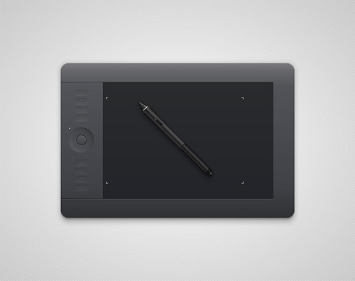 Tutorial Illustrator Tableta Wacom