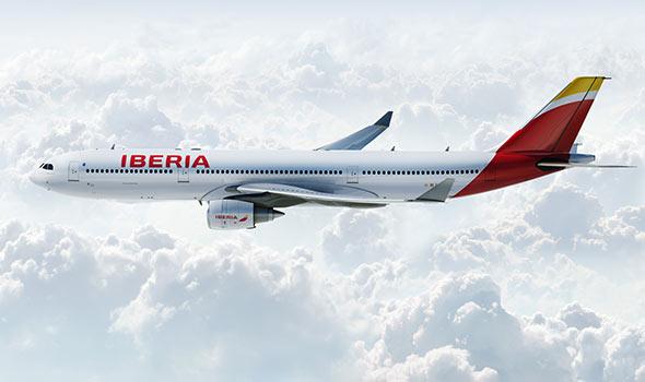 avion ibiera