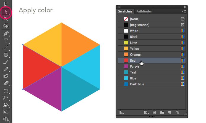 Tutorial para crear patrones geométricos