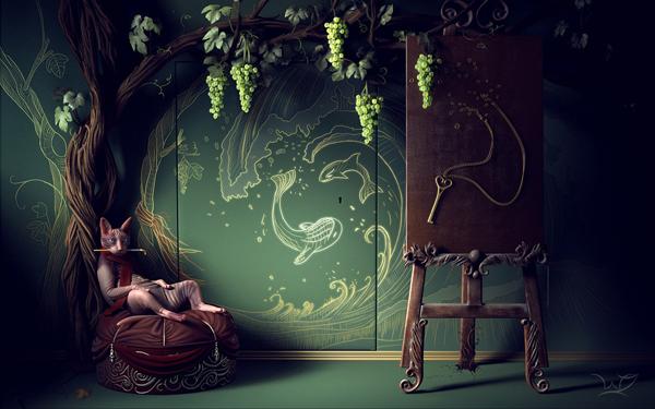 ilustraciones 3D 1