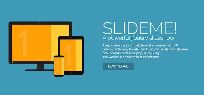 slideshow jQuery de paginas completas