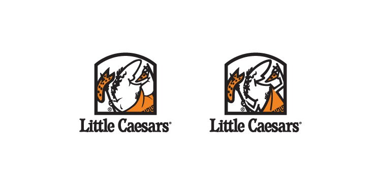 Parodia: Little Caesars