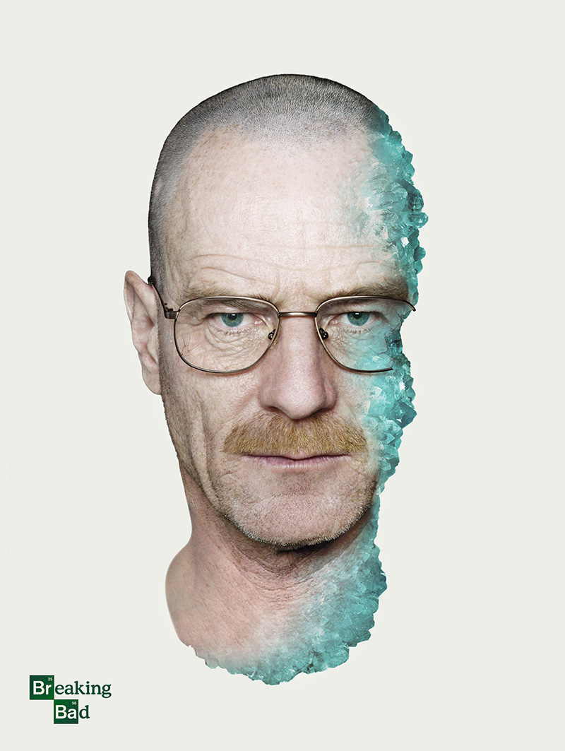 Posters de Breaking Bad por shelby white 2