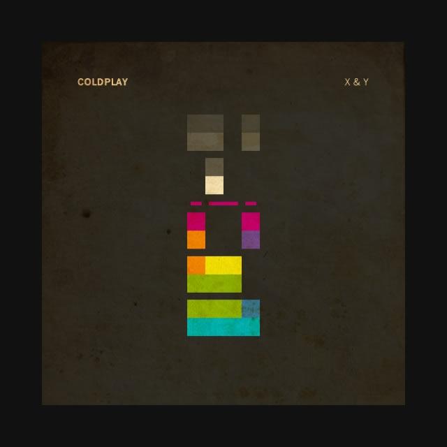 posters de musica coldplay