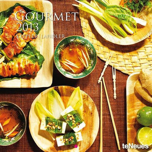 publicidad comida gourmet